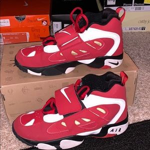 Nike diamond turfs